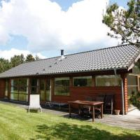 Three-Bedroom Holiday home in Hals 27