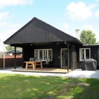 Two-Bedroom Holiday home in Silkeborg 6