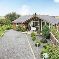 Three-Bedroom Holiday home in Vinderup 10