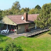 Three-Bedroom Holiday home in Nyborg 2