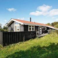 Three-Bedroom Holiday home in Jerup 18
