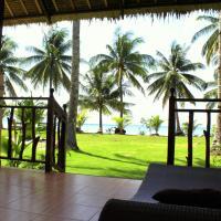 Palm Paradise Island Resort