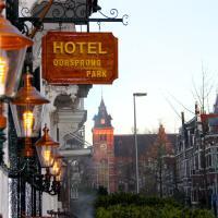 Hotel Oorsprongpark