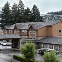 Best Western PLUS Columbia River Inn