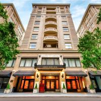 Embassy Suites Portland - Downtown