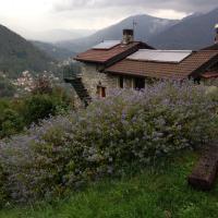 Agriturismo Al Marnich