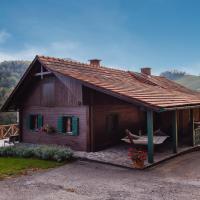 Ferienappartements am Gamlitzberg