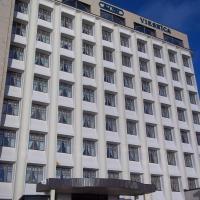 Hotel Club 1934