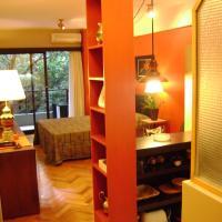 Studio Rojo Belgrano