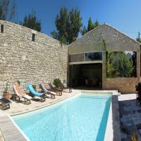 Saint Remy Provence Villa
