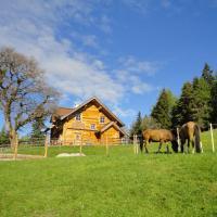 Ferienhaus Bichlhütte
