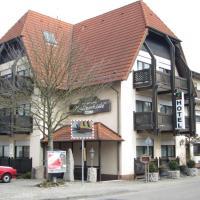 Hotel Waldparkstube