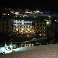 Hotel Tavernier