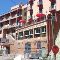 Hôtel Evasion