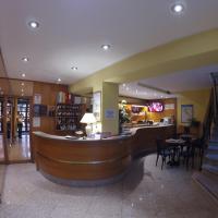 Hotel La Rosa Bianca