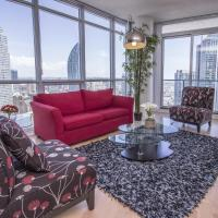 Mary-am Suites - Maple Leaf Square