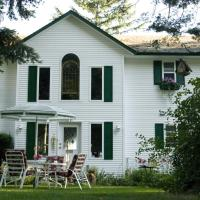 Belle Vue Bed and Breakfast