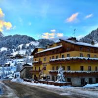 Hotel La Sponda