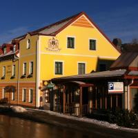 Landgasthof Post-Ledererwirt