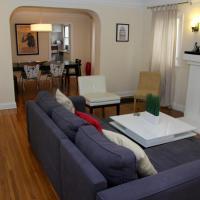 WeHo Vintage Apartment Rental #6
