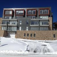 Moritz Apartments