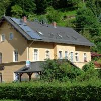 Ferienwohnung Blick Kohlbornstein
