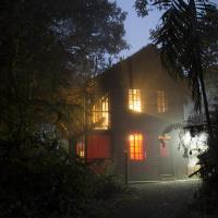 Bellavista Cloud Forest Lodge