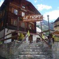 Hôtel - Restaurant Le Trift