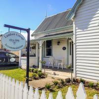 Lambert Cottage Accommodation
