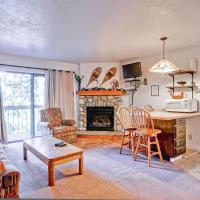 Yosemite West Condos & Properties