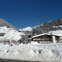 Gasthof Jagawirt - Gästehaus Alpina