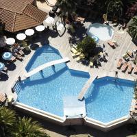 Hotel Club U Libecciu