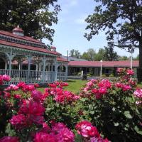 Murray Plaza Lodge