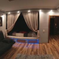 Nad Gorodom Apartment