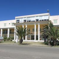 Hotel Cabo Santa Maria