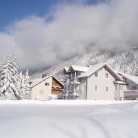 Ferienwohnungen-Pension Kraker