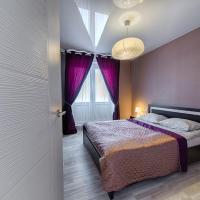 Apartment on Myastrovskaya