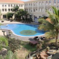 Hotel Victoria Garden