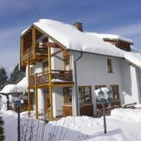 Gästehaus Schöneck Garni