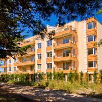 Pomorie Residence Aparthotel