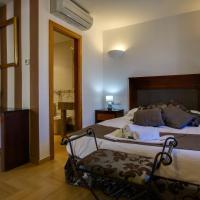 Hotel Rural Puerto Mágina