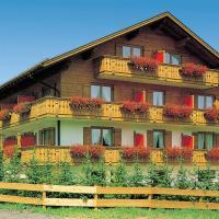 Kur- und Ferienhotel Gertraud