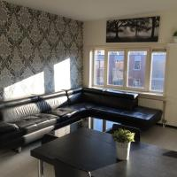 Comfortable Family Apartment - 10 minutes from center