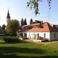 """Apartmenthotel Garni """"Gärtnerhaus Schloss Reinharz"""""""