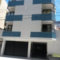 Joao Meira Apartments
