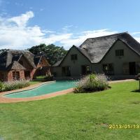 Rock Cottage Lodge