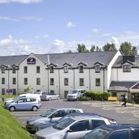 Premier Inn Glasgow Milngavie