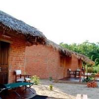 Blue Vanga Lodge