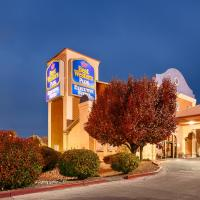 Best Western Plus Executive Suites Albuquerque