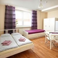 Apartmány Nella